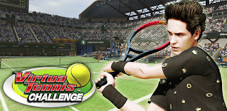 Virtual Tennis Challenge Android GAME