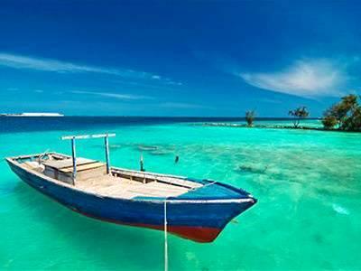 Itulah beberapa foto Wisata Pulau Seribu (Tempat Wisata di Kepulauan