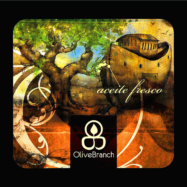 Olive Branch-Aceite Fresco-