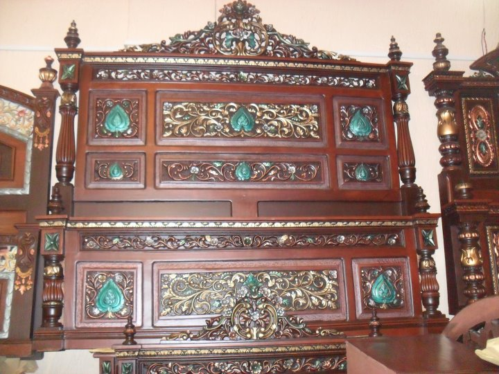 Bed Sets 1 Chiniot Furniture