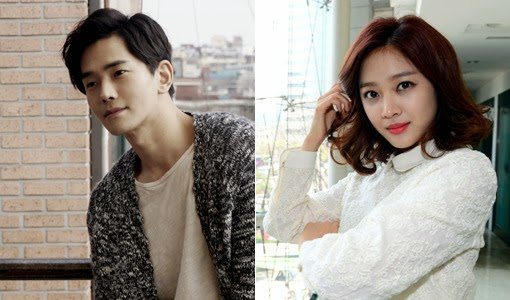Jo bo ah and on joo wan dating simulator