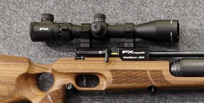 Airgun source canada fx airguns new for 2012