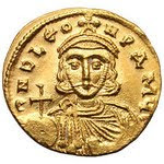 Leo III  -  The Isaurian