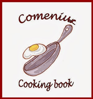 Comenius Cooking Book