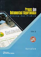 toko buku rahma: buku PROSES DAN DOKUMENTASI KEPERAWATAN Konsep dan Praktik, pengarang nursalam, penerbit salemba medika
