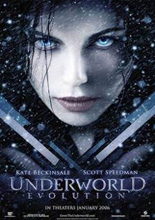 Phim Thế Giới Ngầm 2: Tiến Hóa - Underworld: Evolution Status [Vietsub] Online