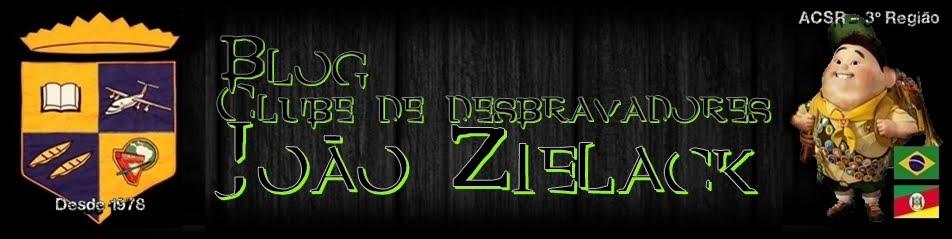 Clube João Zielack - ACSR