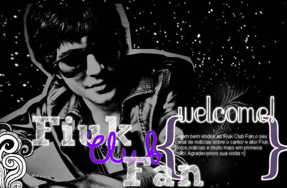 FiukClubFan , seu canal de notícias número 1 sobre o Cantor e Ator Fiuk!