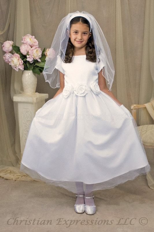 Well-content clearance first communion dresses in this fashion site are highly recommended to you, who are seeking to buy clearance first communion dresses. We are pretty sure that good customer service here will also bring every satisfaction to you besides various kinds of flower girl dresses.