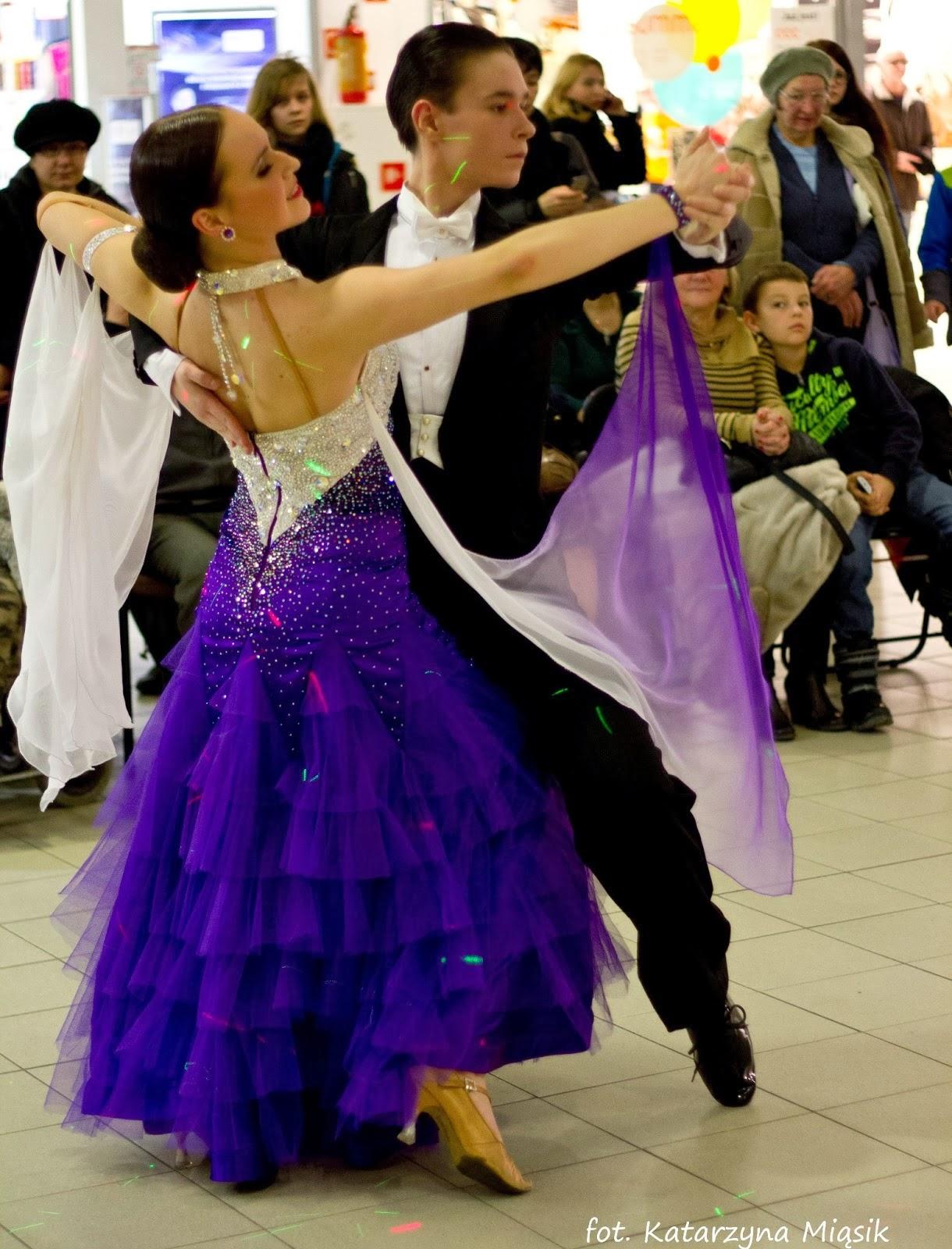 Taneczny zawrót głowy