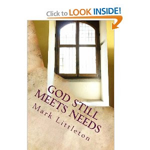 God Still Meets Needs