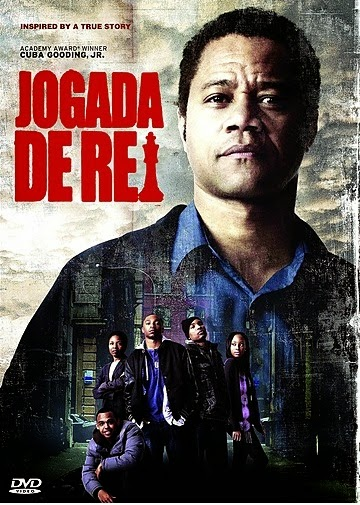 Download - Jogada de Rei - Dual Áudio (2014)