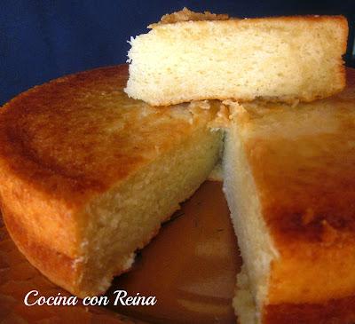 Torta Caldosa #diadeldulcets