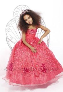 Mädchen Kleider - Sherri Hill