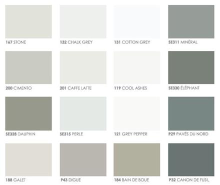 All White: I colori dellanima...