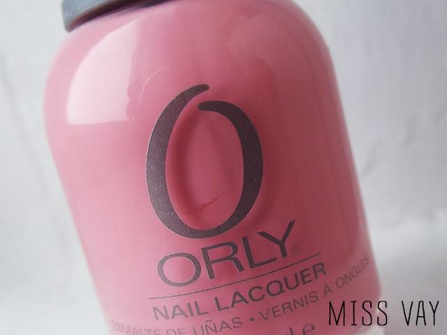 orly nail polish canada npc nail polish vernis ongles cotton candy