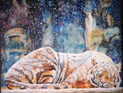 'Warm Blanket'