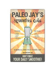 Buy Paleo paraphernalia by clicking below.