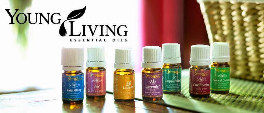 Amazing Oils!