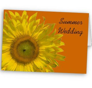 couture wedding cards
