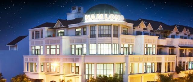 Công ty Nam Long, Nhà mẫu căn hộ Ehome 5, căn hộ ehome 5