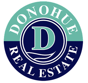 Licensed in 2000, MARILYN JACOBS IS WITH DONOHUE REAL ESTATE