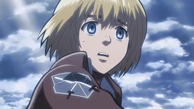 Shingeki no Kyojin Episode 9 Subtitle Indonesia