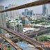 Malate, Manila view