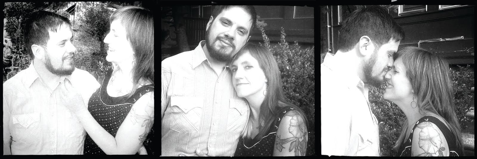 Sharon and Mike 5-26-12