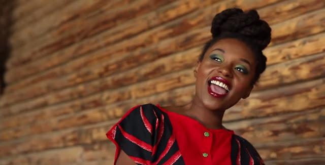 Musique Sista Clarisse Congo