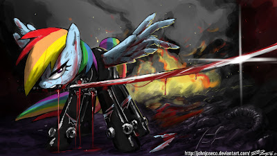 Lieblings OVA's Gantz_rainbow_dash_by_johnjoseco-d411e0s