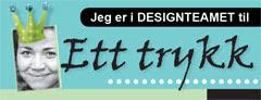 Tidligere meldem av kreativt team hos Stempelbladet Ett Trykk
