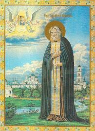 Sfantul Serafim de Sarov praznuit de Biserica Ortodoxa pe 2 ianuarie