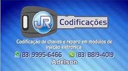 JR Codificações
