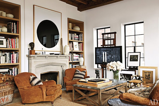 New York Apartment Decorating Blogs