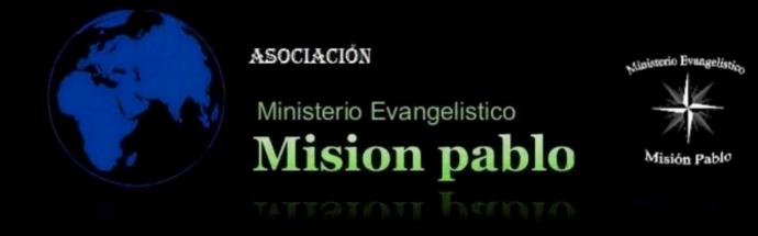 Asociación Ministerio Evangelístico Misión Pablo