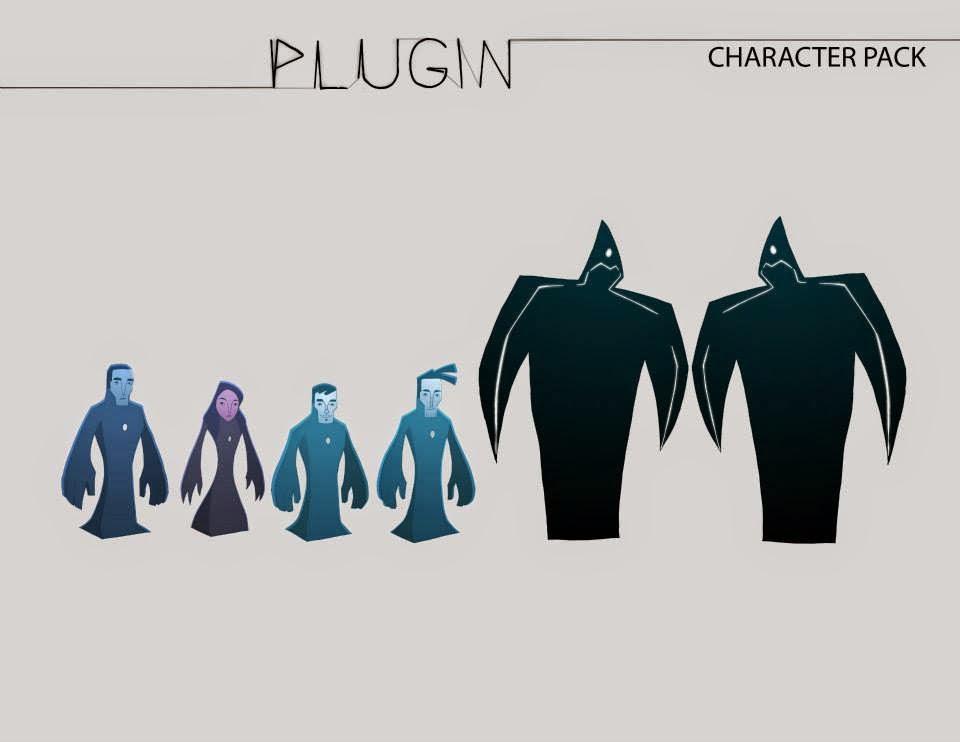 Plugin, 2