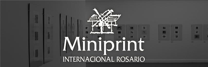 Miniprint Internacional Rosario