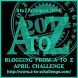 2014 A to Z Challenge