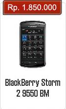 Spesifikasi Dan Harga BlackBerry Strom 2 9550