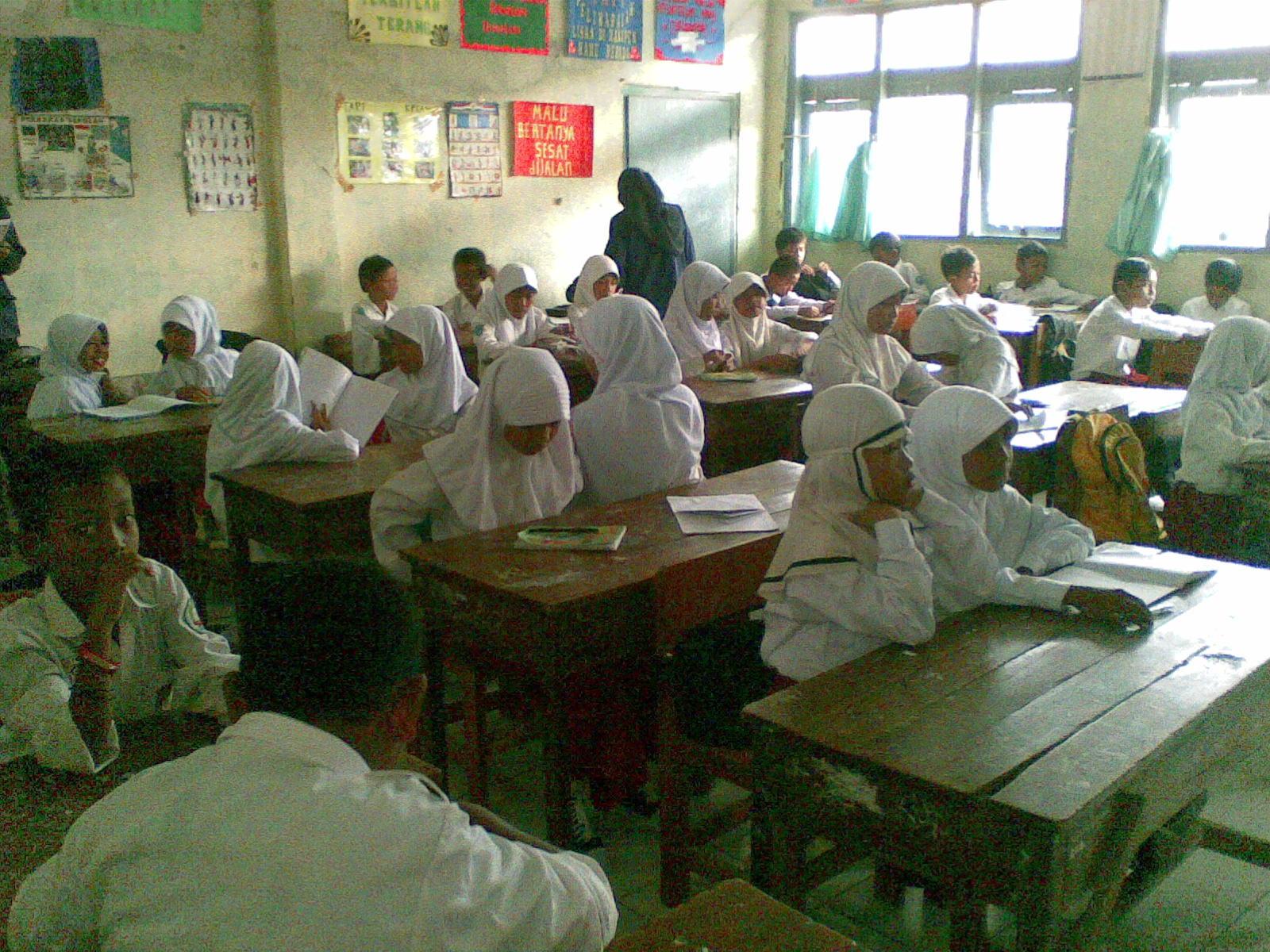 RPP (Rencana Pelaksanaan Pembelajaran) Matematika SD kelas VI | Meraih ...
