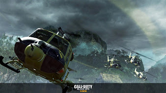 #13 Call of Duty Wallpaper