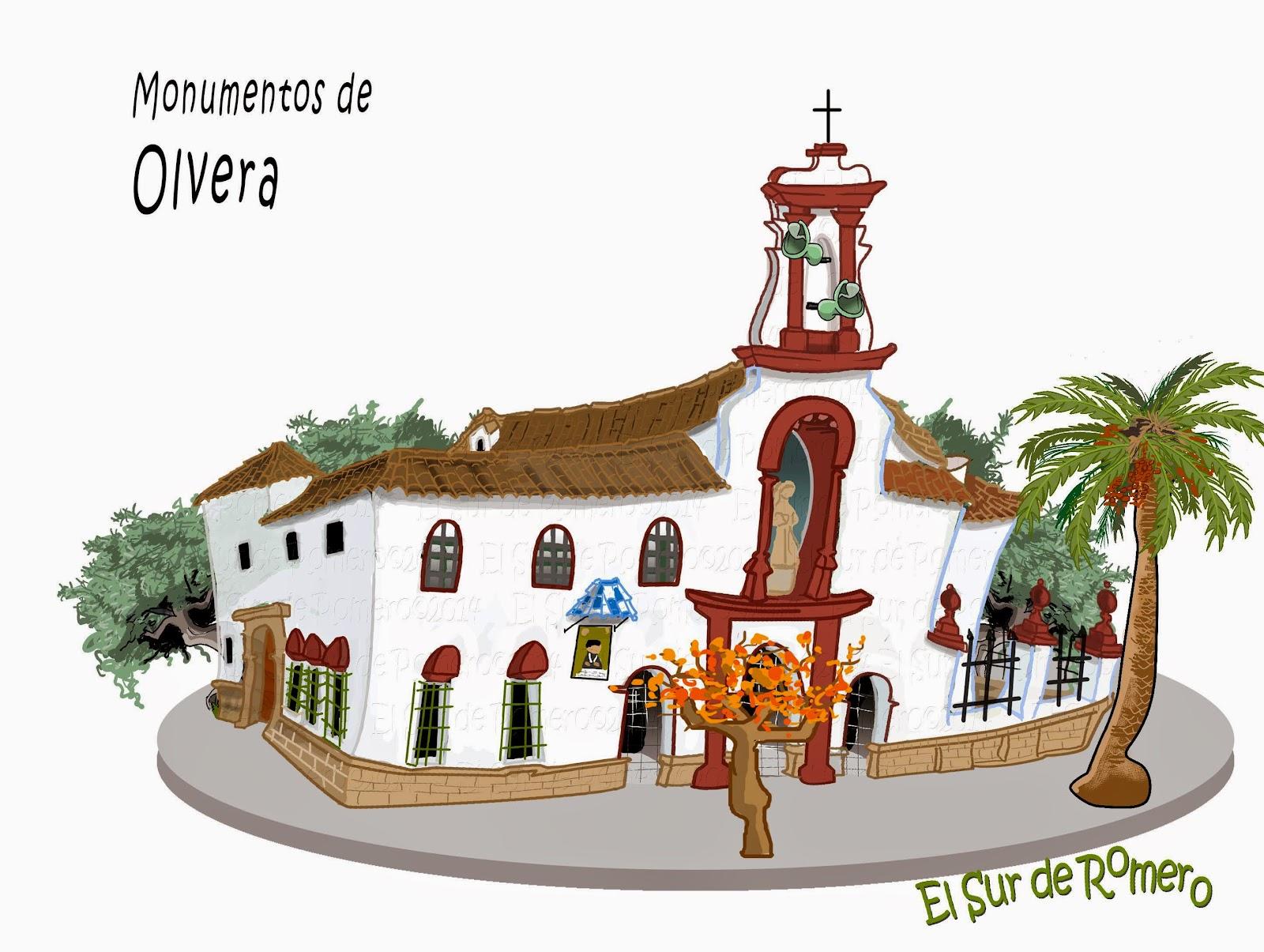 """<img src=""""Ermita los Remedios.jpg"""" alt=""""dibujos de Olvera""""/>"""