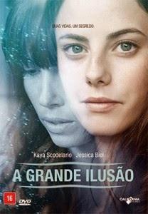 A Grande Ilusão – Dublado (2013)