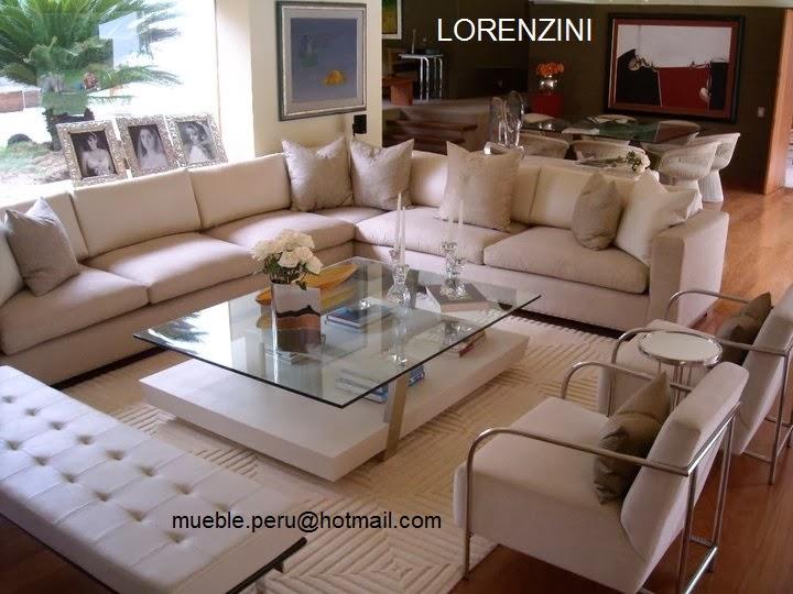 Muebles pegaso muebles de sala modernos y creativos for Muebles maldonado