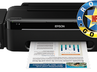 Harga Printer Epson L100 Terbaru Dan Spesifikasinya