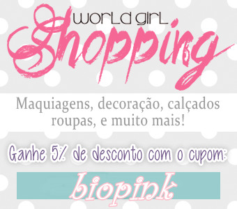 World Girl Shopping