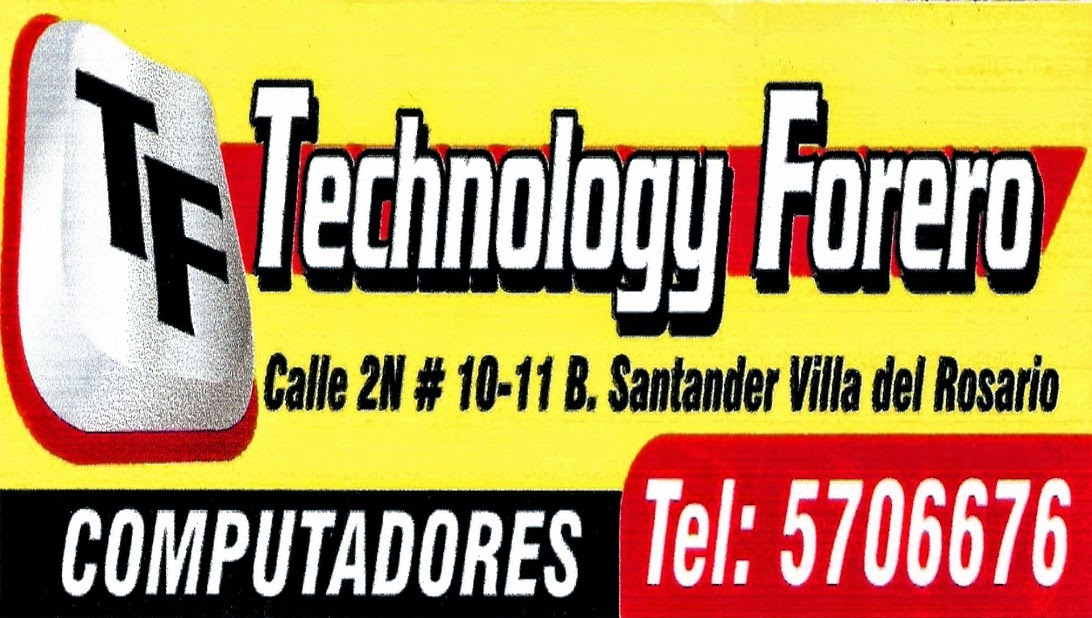 Technology Forero