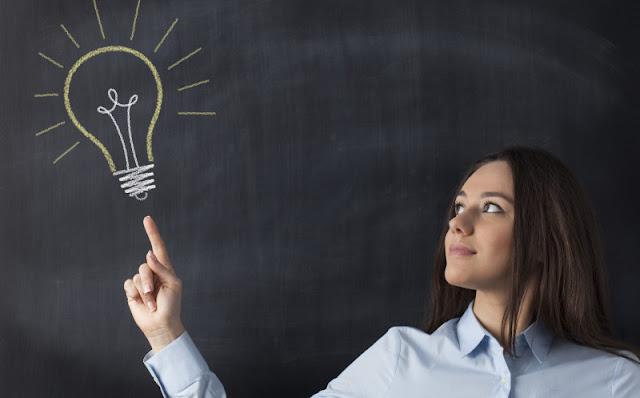 6 Tips Menjadi Guru Kreatif