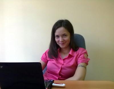 Ксения Скрябина, ведущий SMM-менеджер телеком-оператора «Дом.ru»